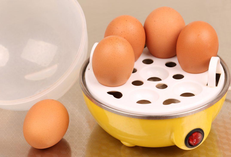 Бесполезные вещи для дома: яйцеварка