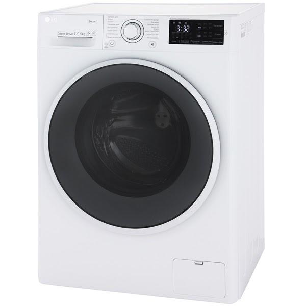 Вещи к рождению ребенка: стиральная машинка с сушкой за 37 000