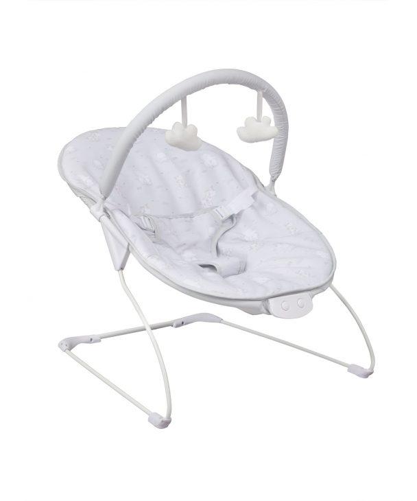 Вещи к рождению ребенка: качалка «С первых дней» за 2800 рублей