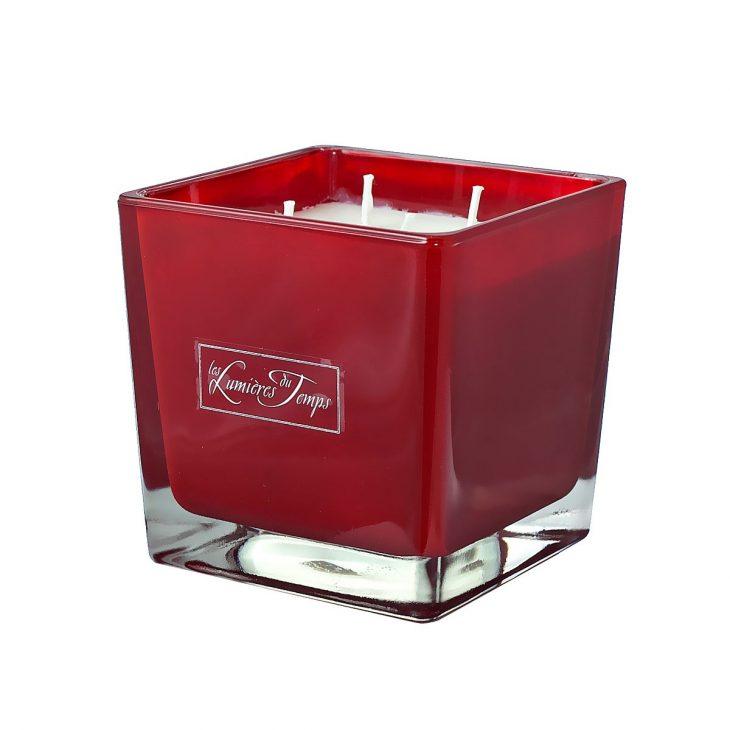 Ароматические свечи для дома: свеча «Секрет»
