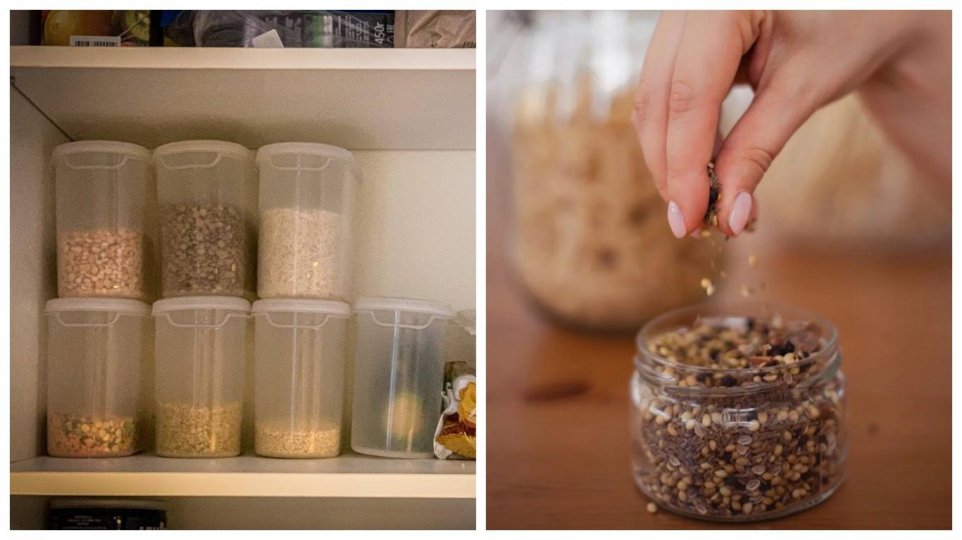 Как сохранить порядок на кухне и не тратить на уборку полдня