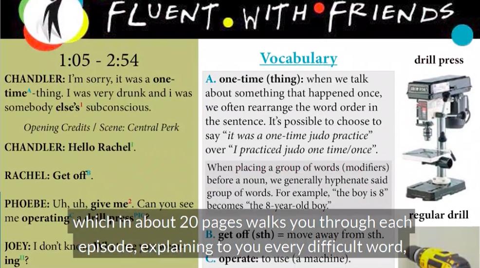 Как учить английский по сериалам и приложениям, чтобы был толк